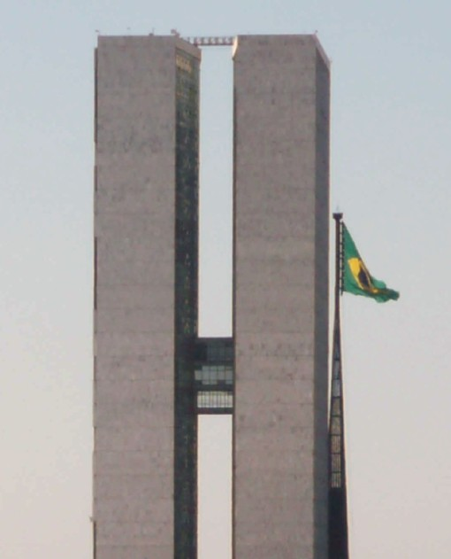 Podre Brasília - photo by Mamcasz