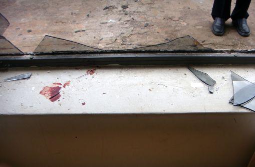 Sangue na Tv Brasil - photo by mamcasz