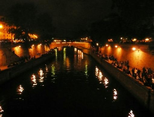 Minha Noite em Paris - photo by Mamcasz