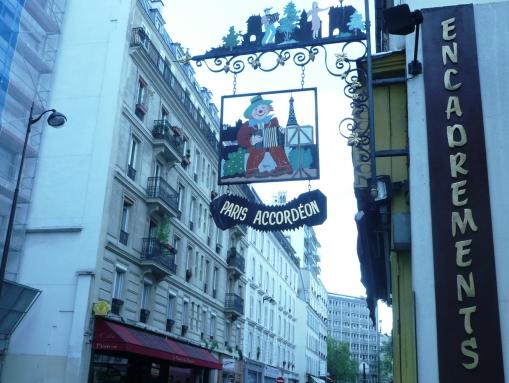 A festa de Paris - 1 - photo by Mamcasz