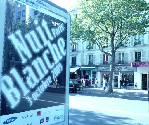 Free Paris 0001 - photo by Mamcasz