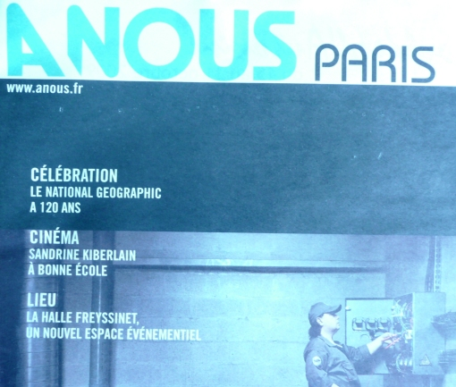 revista nous photo by mamcasz