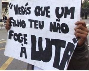 Brazil 002 by Mamcasz