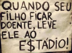 Brazil 004 by Mamcasz
