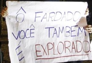 Brazil 009 by Mamcasz